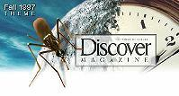 Discovery Channel/Learning Channel/Discovery Magazine