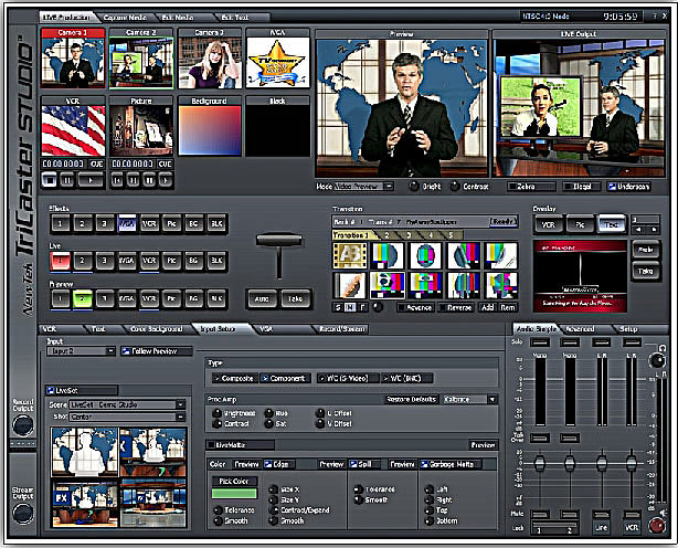 Photo effects software for free