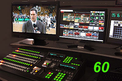 Video Switchers And Visual Effects